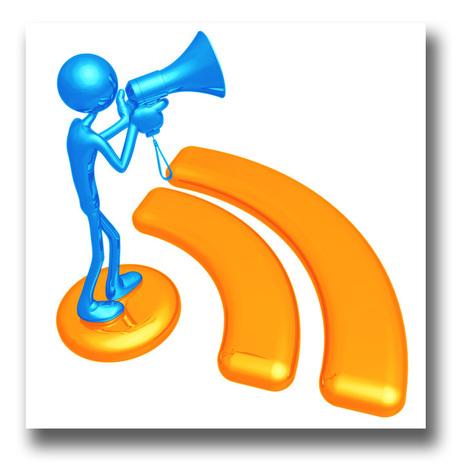 Best B2B Marketing Blogs — Redux | Social Media B2B Marketing | Scoop.it