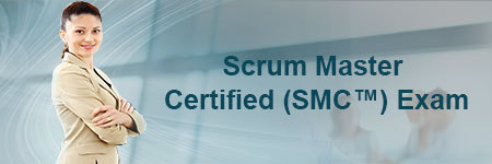 Scrum Master Certified (SMC™) Exam | Cognitel Training Courses | Scoop.it