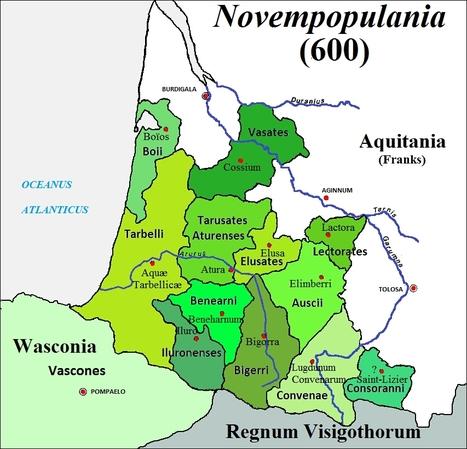 Le pays des neuf peuples - Vous voyez le topo | Nos Racines | Scoop.it