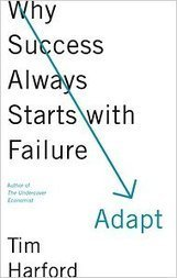 Why Success Starts With Failure | Embracing Failure | Scoop.it