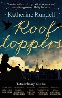 Rooftoppers (Paperback) | Biography  Autobiography | Scoop.it