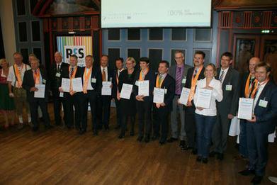 Les collectivités allemandes et autrichiennes toujours au sommet de l'Europe en 2013 ! Ligue EnR France | Développement durable et collectivités territoriales | Scoop.it