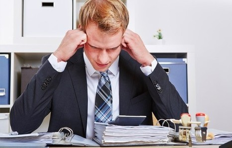 Steer Clear of Burnout With These 5 Tips - Entrepreneur   Blogging Tips   Scoop.it