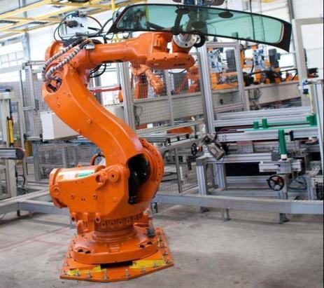 Débarquement de robots dans les PME françaises | Une nouvelle civilisation de Robots | Scoop.it
