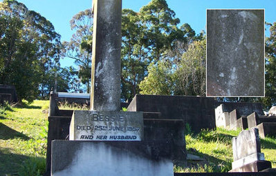 Is Jack the Ripper buried in Brisbane? - Queensland - BrisbaneTimes | Jack the Ripper | Scoop.it