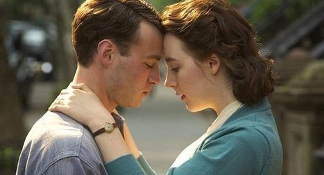 Brooklyn scoops top film award | The Irish Literary Times | Scoop.it