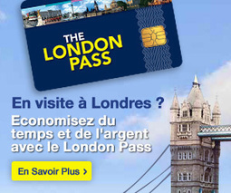 Visiter Londres : informations pratiques | Visiter Londres | Scoop.it