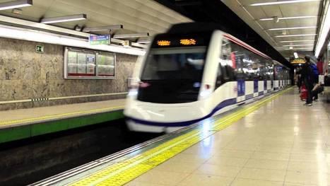 La idea española para obtener energía de los túneles del metro de Madrid. Noticias de Tecnología | I didn't know it was impossible.. and I did it :-) - No sabia que era imposible.. y lo hice :-) | Scoop.it
