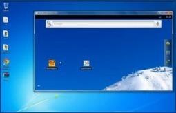 Utiliser les applications Android sur Windows | Le frigo 2.0 de juju | Scoop.it