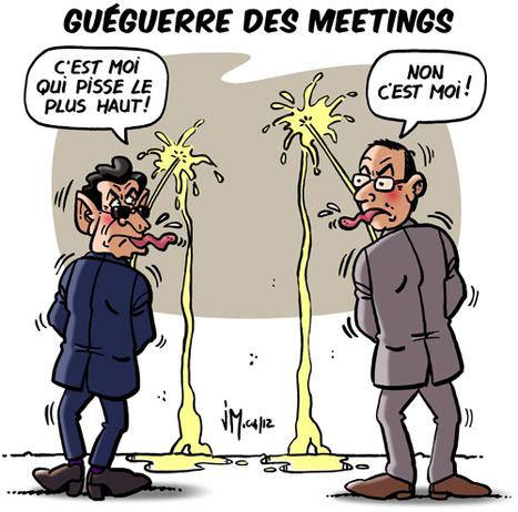 Actu élections : Nananèèèère ! | Méli-mélo de Melodie68 | Scoop.it