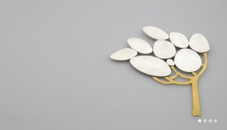 Eunjae Baek | Contemporary Jewelry and Wearable Art | Scoop.it