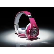 Monster Beats Pink Diamond rose red by dr.dre On sale Beats170 | Cheap Pink Beats by Dre,hot pink beats by dre | Scoop.it