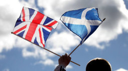 Scottish independence, the results | Blog | Scoop.it