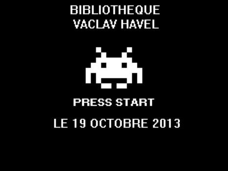 Une médiathèque sur les rails | Le blog de la bibliothèque Vaclav Havel, Paris 18e | Bibliothèque | Scoop.it
