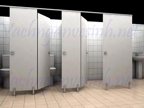 Ưu điểm của vách ngăn vệ sinh | Vách ngăn vệ sinh compact | Vach ngan ve sinh | Scoop.it