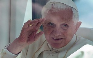 The Gospel According To @ The Pope | Sands Media | Scoop.it