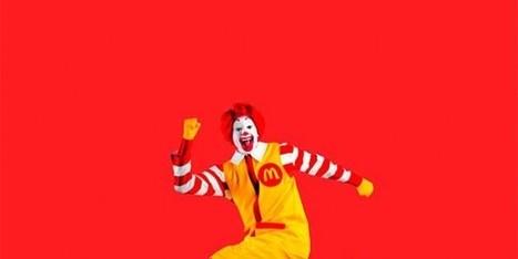 [Ebook] Guía para trabajar en McDonald's en Inglaterra. Descarga   Emplé@te 2.0   Scoop.it