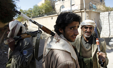 Tribes Still Rule in Yemen - Al-Monitor: the Pulse of the Middle East | Current Events - History of the Middle East | Scoop.it