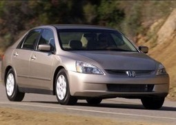 Honda Adds Another 1 Mil Vehicle to Airbag Recall ... | Automotive News N Views | Scoop.it