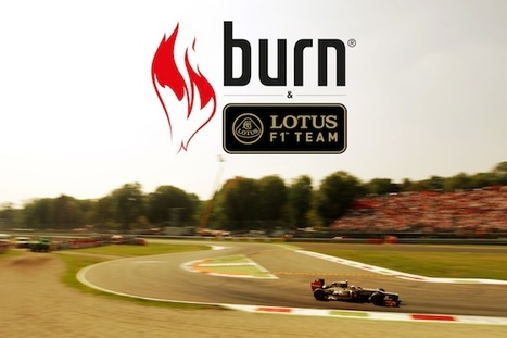 Burn to challenge Red Bull in F1... | Corporate Reputation and Football | Scoop.it
