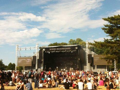 Festival de Beauregard 2015 | Lebeautemps | Scoop.it