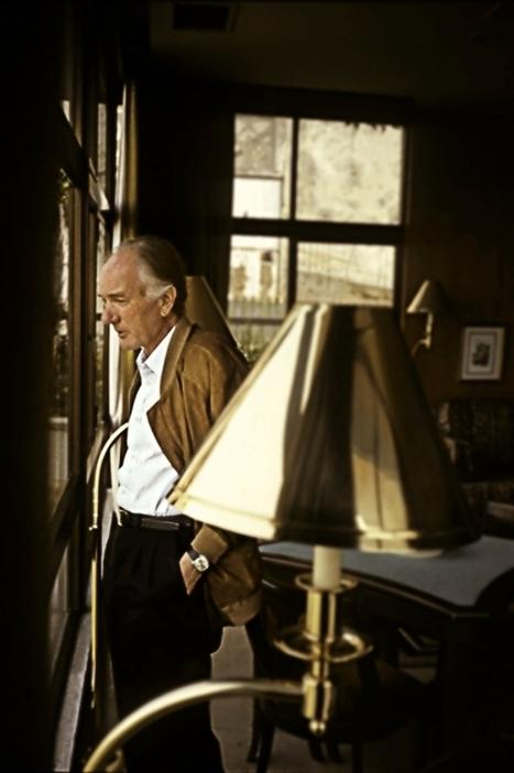 Thomas Bernhard, un autoportrait  - France Culture | Revue de presse théâtre | Scoop.it