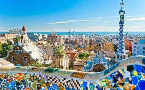 36 Hours In... Barcelona - Telegraph.co.uk | iPads in Education | Scoop.it