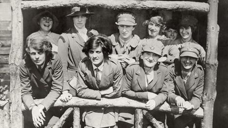 Revivre la Grande Guerre sur les écrans | Ressources pédagogiques sur La Grande Guerre | Scoop.it