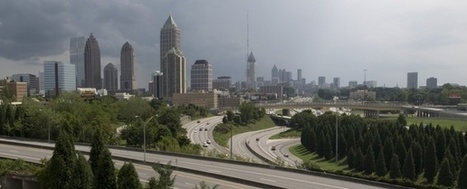 How to Green Southern Cities Built in the Age of Cars and Air Conditioning | green streets | Scoop.it