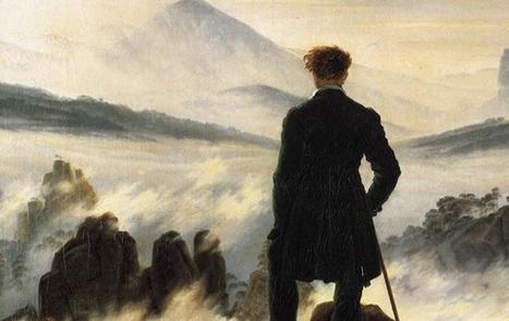 Ecouter les toiles de Friedrich | Musique classique en Suisse et ailleurs | Scoop.it