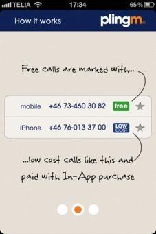 Smartphone-användare ringer billigast från utlandet   Folkbildning på nätet   Scoop.it