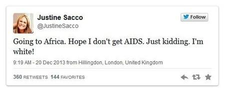Le pire tweet de l'année 2013... | Superception | Communication territoriale, de crise ou 2.0 | Scoop.it