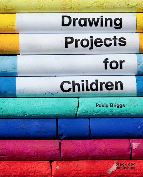 Drawing Projects for Children by Paula Briggs | art and art education | Scoop.it