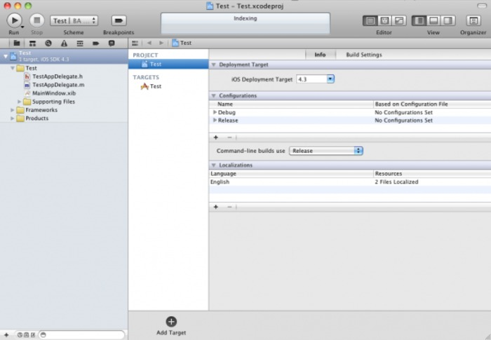 Ad-Hoc App Distribution with XCode 4 « Diary of a Code Monkey | iPhone and iPad development | Scoop.it