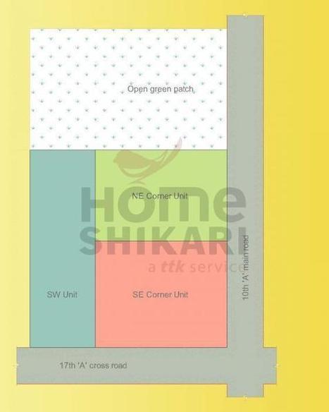 Dwar Designer Villas in Malleshwaram DWAR Homes | Property Projects in India | Scoop.it
