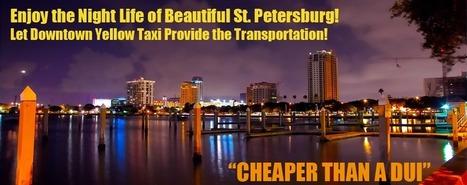 st. petersburg fl tax | Transportation | Scoop.it