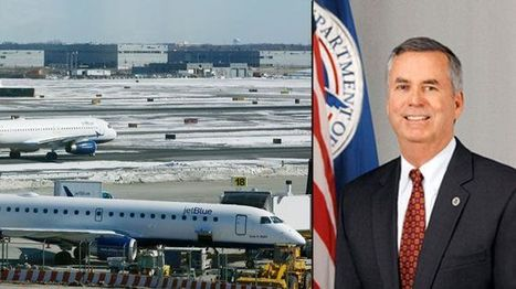 Air Marshal director stepping down amid agency gun scheme probe   Criminal Justice in America   Scoop.it
