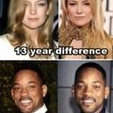 Les année de stars.. | Trollface , meme et humour 2.0 | Scoop.it
