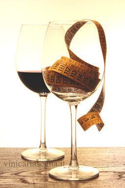 Il vino fa ingrassare? Quante calorie in un bicchiere di vino? | Gavi e Dintorni: vino, cibo, territorio, eventi e cultura | Scoop.it