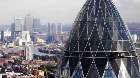 Première baisse des loyers à Londres depuis 2010 | individuel et collectif | Scoop.it