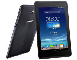 Asus launches Fonepad 7 Dual SIM variant in India for Rs. 12999 | MyGadgetReview.in | MyGadgetReview | Scoop.it