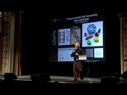 Donald Ingber talks about the Wyss Institute for Biologically Inspired Engineering | Stem Cells & Tissue Engineering | Scoop.it