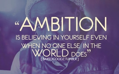 The Depth of One's Ambition - Naija / Nigeria Funny Videos   NFV   Scoop.it