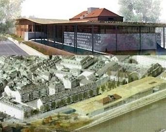 Besançon : la Cité des arts de Kengo Kuma sera inaugurée demain | Ageka les matériaux pour la construction bois. | Scoop.it