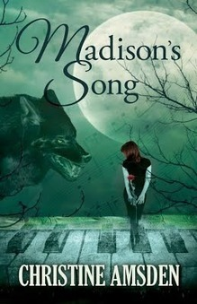 Diane's Book Blog: Madison's Song by Christine Amsden: Giveaway   Books   Scoop.it