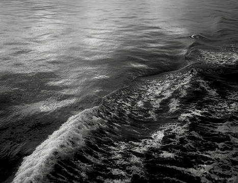 Starboard Wake | Photographie B&W | Scoop.it