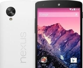 Google Nexus 5 versus the iPhone 5s: Which is better for productivity? - ITworld.com   teddy's Page   Scoop.it