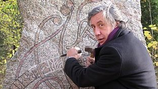 BBC Two - The Culture Show, Viking Art: A Culture Show Special | Art in public spaces | Scoop.it