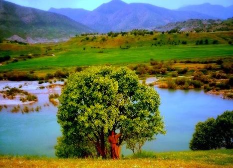 Magnifique diaporama de Florence Didiot sur le Kurdistan d'Irak | Turkey Turquie | Scoop.it