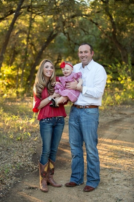 Adoptive Families: Tiffany, Brian and Baby Girl Lyla - Child Adoption Agency & Services | Adoption Centers – San Antonio, Texas | Child Adoption Agency and Birth Mother Services | Scoop.it